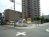 タイムズ西田辺駅前第4