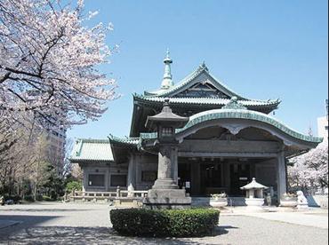 横網町公園の画像1
