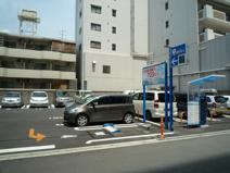 GSパーク昭和町駅前