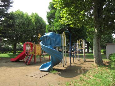 野川第3公園の画像1