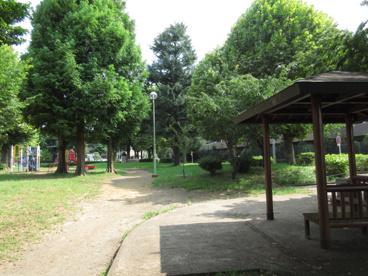 野川第3公園の画像2