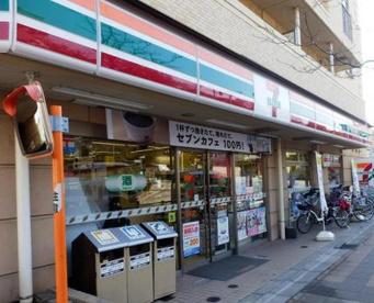 セブンイレブン大田区鵜の木2丁目店の画像1