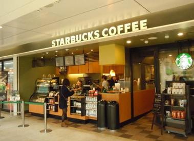 スターバックスコーヒーグランデュオ蒲田店の画像1