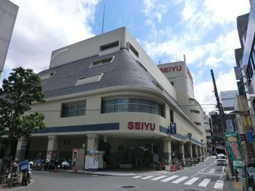 西友三軒茶屋店の画像1