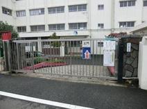 横浜市立 羽沢小学校
