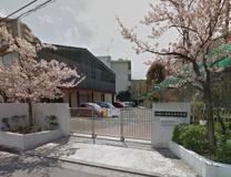 横浜市立 南神大寺小学校