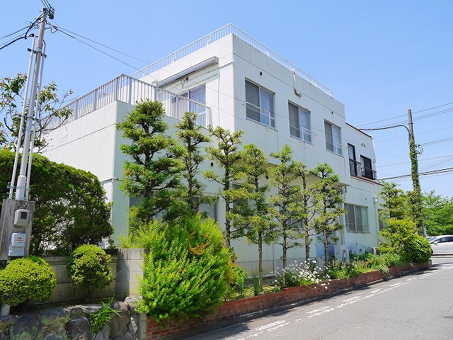 永田医院の画像