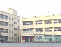 横浜市立 六つ川小学校
