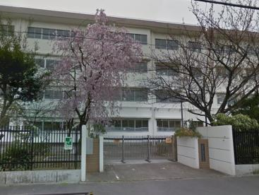 川崎市立 川中島小学校の画像1