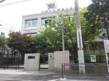 川崎市立 田島小学校の画像1