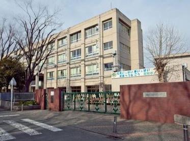 川崎市立 新町小学校の画像1