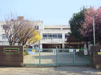 川崎市立 西梶ヶ谷小学校の画像1