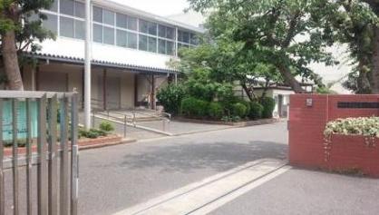 横浜市立 洋光台第二小学校の画像1