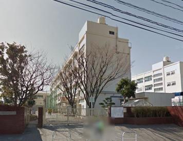 横浜市立 洋光台第三小学校の画像1