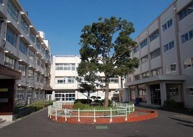 横浜市立 洋光台第四小学校の画像1