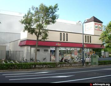 サンクスヨコハマMM21店の画像1