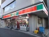 サンクス横浜戸部中央店