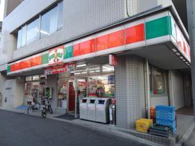 サンクス横浜戸部中央店の画像1
