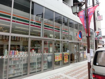 セブンイレブン横浜藤棚商店街店の画像1