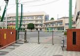 横浜市立 市ケ尾小学校