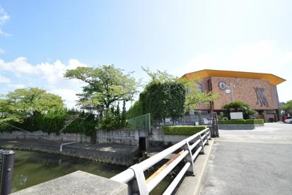 金光大阪高校の画像3