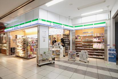 ファミリーマートはまりん横浜駅ミニ店の画像1