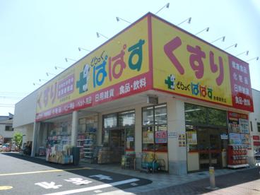 どらっぐぱぱす赤塚新町店の画像1