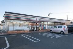 セブンイレブン八王子中野山王1丁目店の画像1