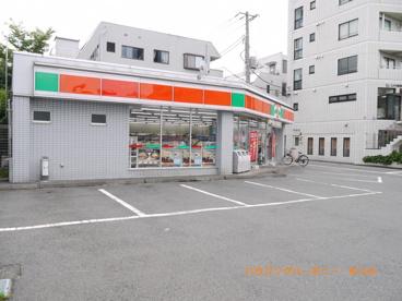 サンクス 豊島要町2丁目店の画像2