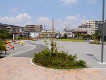 豊島区立 上池袋くすのき公園