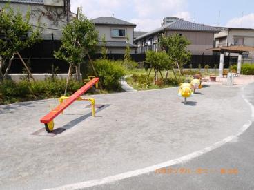 豊島区立 上池袋くすのき公園の画像3