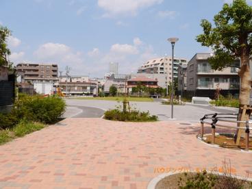 豊島区立 上池袋くすのき公園の画像5