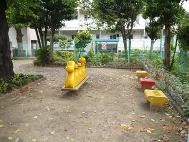 豊島区立 千川二丁目 第2児童遊園の画像3