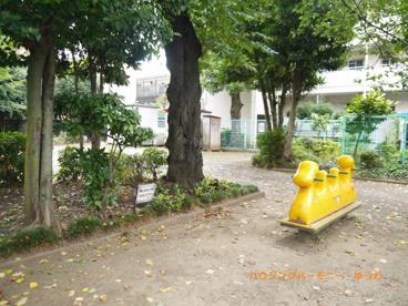 豊島区立 千川二丁目 第2児童遊園の画像5