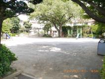 豊島区立 南長崎公園