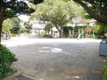 豊島区立 南長崎公園の画像1