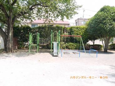 豊島区立 南長崎公園の画像4