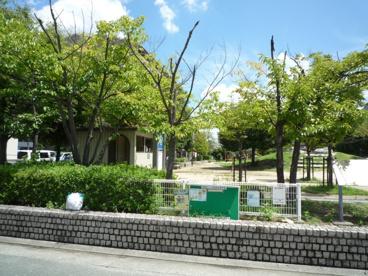 真砂四号公園の画像3