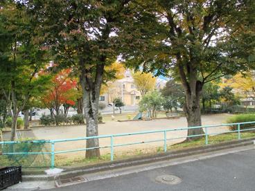 仁戸名第3公園の画像1