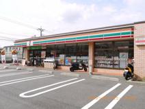 セブン-イレブン 板橋蓮根2丁目店