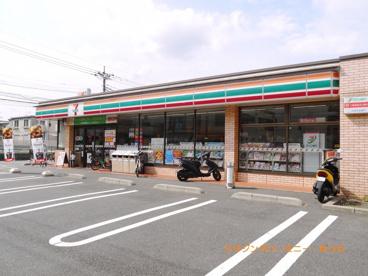 セブン-イレブン 板橋蓮根2丁目店の画像1