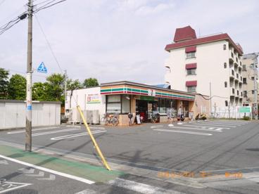 セブン-イレブン 板橋蓮根2丁目店の画像2