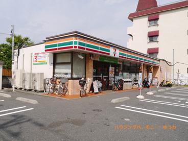 セブン-イレブン 板橋蓮根2丁目店の画像3