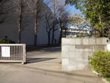 千葉市立小中台中学校