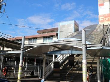 蘇我駅の画像1