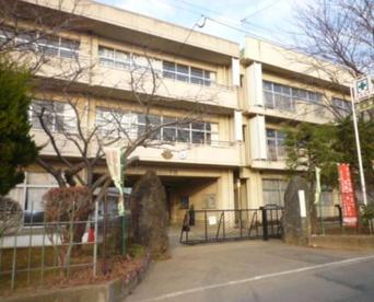 取手市立永山中学校の画像1