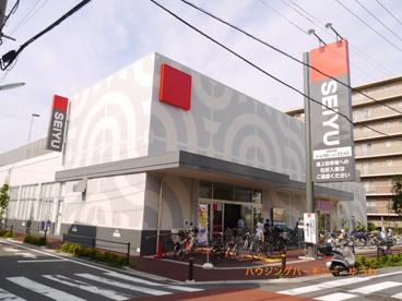 西友 蓮根坂下店の画像1