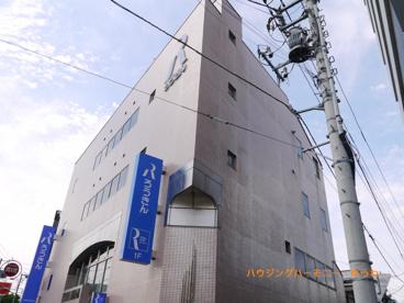 中央労働金庫 板橋支店の画像2