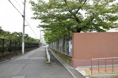 高槻市立川西中学校の画像4