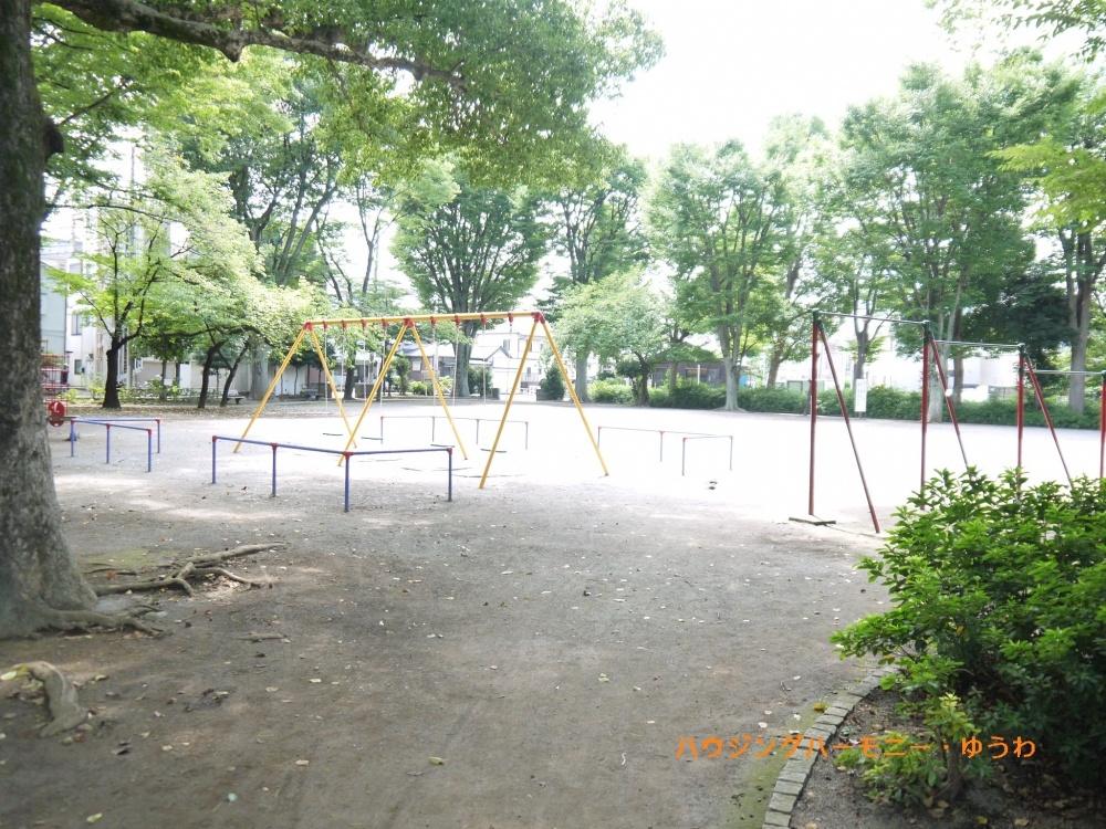 板橋区立 板谷公園の画像